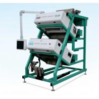 China RGB Technology Tea Color Sorter Machine For High Specification Color Sorting for sale