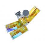 3D Hologram 10ml Anabolic Steroid Bottle Labels