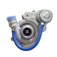 Toyota 2CT Diesel Engine Turbo Charger / Automotive Turbochargers Model CT12 for sale