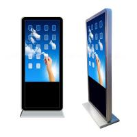 High Brightness 2.571mm Poster Light Box Displays 1/28 Constant Scan for sale