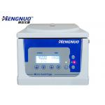 China Small Capacity Low Speed Centrifuge for sale
