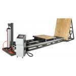 China Flexible Package Testing Equipment For Simulating Incline Impact Strength Test, ISTA-1E for sale