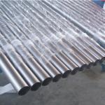 Threaded Titanium Alloy Tube for Heat Exchanger Pharmaceutical Equipment for sale