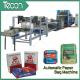 China Cement and Chemical Paper Bag Forming Machine Moisture Protection PP Inliners for sale