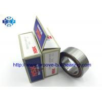 DAC35520022 Non - Separable Auto AC Compressor Bearings 96802190 With High Load, 35BD5222 Sealed Ball Bearing