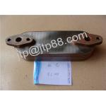 Engine Spare Parts EB100 EC100 EL100 Oil Cooler Core For HINO for sale