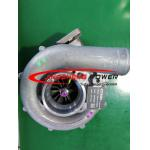 Kamaz K27-115-01 Turbo Chargers 740.21-1118012 740.30.260 740.50.360 740.51.320 740.31.240 2075553001 for sale
