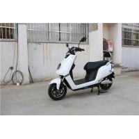 China DC 1600W Electric Road Scooter , Road Legal Electric Scooter For Adults for sale