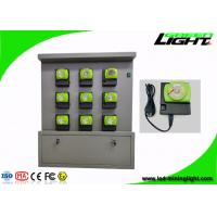 New 18 Units Charging Rack for GLC-6 Cordless Cap Lamp Customization OEM Available for sale