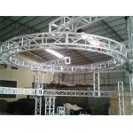 450mm X 450mm System Six Pillar Aluminum Square Truss Easy To Set Up for sale