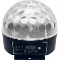 High Brightness 15W LED Crystal Magic Ball Special Effect Lighting for Night Club, Bar for sale