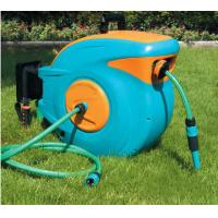 Stretch / flexible / hydraulic Hose Retractable Water Hose Reel 30M for Home for sale