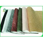 Waterproof 1443R 1473R PU Laminated Colored Tyvek Paper For Shopping bags for sale