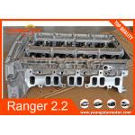 Diesel Auto Cylinder Heads For Ford Ranger T6 2.2 Turbo 4HU / Mazda BT50 2.2 for sale