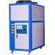 China 25kw Water Cooling Chiller Induction heating equipment Auxiliary device 1HP for sale