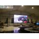 P2.5 Stage Background Indoor LED Displays , Led Stage Screen Rental High Refresh for sale