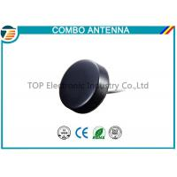 China High Gain Combination Active Antenna GPS WIFI with RG174 Cable for sale