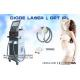 China 2 In 1 810nm Diode Laser Hair Removal Machine / OPT SHR IPL Hair Removal Equipment for sale