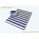 High Precision Wireless Roller Conveyor Scale Built - In Switch Power Supply Optional for sale