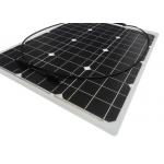 50w lightweight solar panel for sale