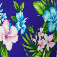 Bright Colors 100 Rayon Clothing Good Drapability Flowing And Breathable for sale