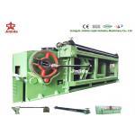 Automatic Double Twist Hexagonal Gabion Mesh Machine PLC Control 225m/h Output for sale