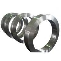 Forged Ring EN AW-7075 Material ,EN AW 7075-T651 Aluminum Plate As Forged Ring for sale