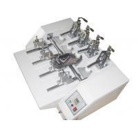 Bending Resistance Universal Material Testing Machine For Finished Shoes for sale