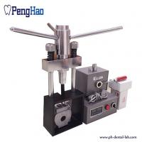 Dental equipment valplast injection system / Dental Lab flexible denture injection machine
