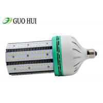 Metal Halide LED Corn Light , 1050 Pure Aluminum Corn Bulb Lamp PF 0.98 for sale