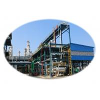 High Power ORC Organic Rankine Cycle For Oil Refinery ISO Standard for sale