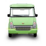 China 5MT Transmission Electric Shuttle Car For Scenic Spot Sightseeing Eco Friendly for sale