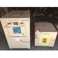 China professional 160KW environmental protection induction heating equipment for sale