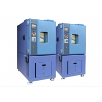 China Programmable Temperature Humidity Test Chamber Overheating Protect For Lab for sale
