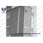 China High Power Waterproof Outdoor Jail Cell Phone Signal Prison Jammer With Remote Control for sale