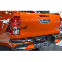Yellow And White 4x4 Auto Parts 4x4 Driving Lights , Toyota Hilux Revo Tail Lights for sale