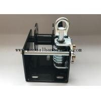 China 2000lb Quality Customized Small Manual Winch Worm Gear Winch Hand Winch For Sale for sale
