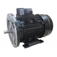 10HP AC 3 Phase Induction Motor Electric Motor  With Aluminium Housing IEC Standard for sale