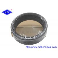China Mechanical Floating Oil Seal , Rubber Shaft Seals 205-30-00052 Long Lifespan supplier