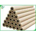 24 Inch Bond CAD Tracing Plotter Paper Roll With 150 Meters Length for sale