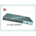 S1720X-32XWR-E Huawei S1720 Series 31 x 10GE SFP+, 1 AC Power Fixed