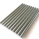 China Grade Gr1 Gr2 Gr5 Titanium Alloy Bar Medical Use Corrosion Resistance for sale