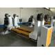 Hydraulic Power Corrugated Paper Roll Machine 0.6 - 0.8 Mpa Air Source Working Pressure for sale