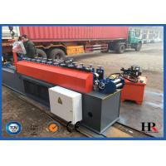 Steel Sheet Welding Villa Keel Making Machine High Speed 15-20m/min for sale