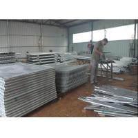 china Steel Temporary Fencing exporter
