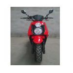 Eletric / Kick Start 150cc Adult Gas Scooter Front Disc And Rear Drum Brake for sale