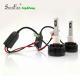 Aluminum Material H1 LED Headlight Bulb , 36w 24V / 12v LED Bulbs For Cars for sale