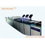 China Intelligent TIJ Inkjet Printer Multifunctional Variable Data Printing System for sale
