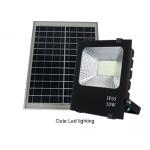 50W Solar Powered Led Flood Lights Outdoor / Solar Powered Motion Lights 13 Hours