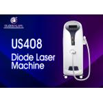 Permanent Hair Removal 808nm Diode Laser Hair Removal Beauty Machine for sale